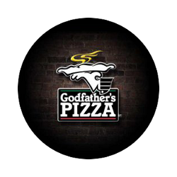 godfathers pizza